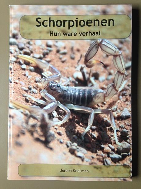 Schorpioenen - hun ware verhaal